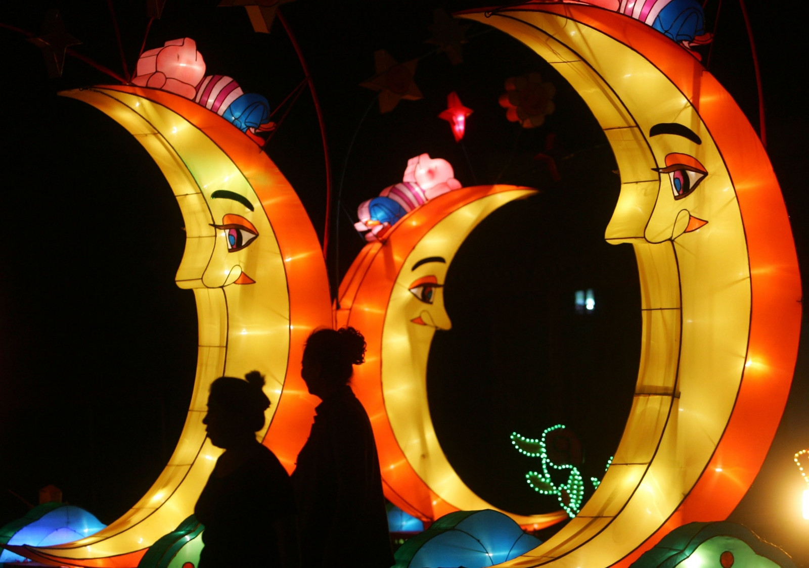 chinese moon festival - HD1600×1124